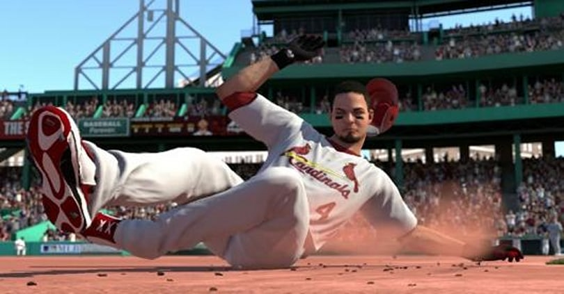 First MLB 14: The Show roster update misses opening day, set for April 8