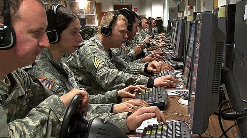 The US Army wants you to look at code it uses to spot cyberattacks