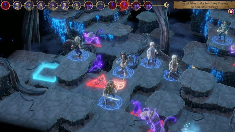 The 'Dark Crystal' tactics game arrives on February 4th