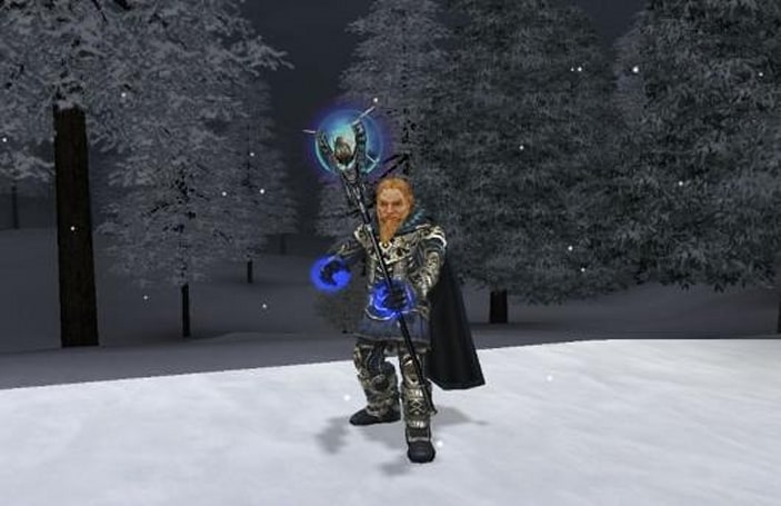 Dark Age of Camelot takes aim at group finder and bug fixes
