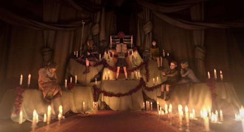 Halloween Horror Streams: Rule of Rose shoves a dead rat in your face