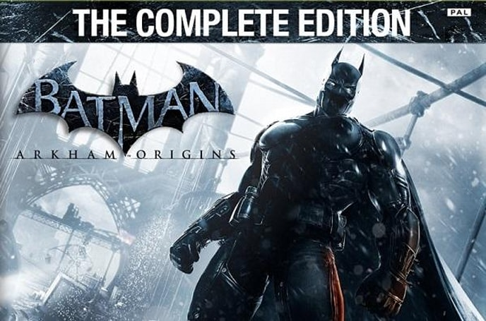 Batman: Arkham Origins 'Complete Edition' listed by Amazon Germany