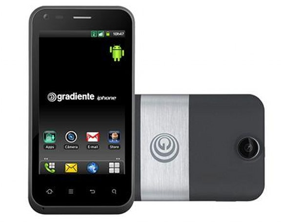 Brazilian judge whacks IGB Electronica in iPhone trademark lawsuit
