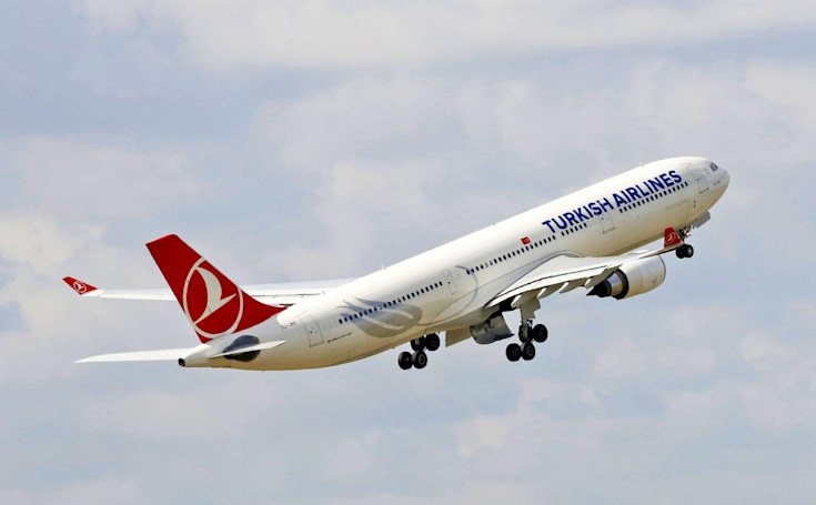 US exempts Emirates and Turkish Airlines from laptop ban