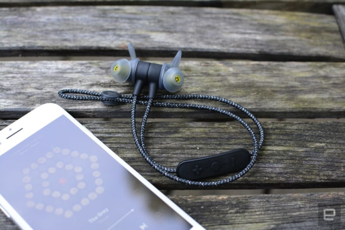 Jaybird's Tarah Pro wireless earbuds offer 14 hours of music for $160