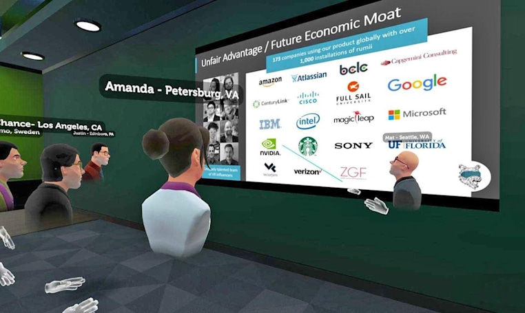 Full Sail taps VR to help online students feel less isolated