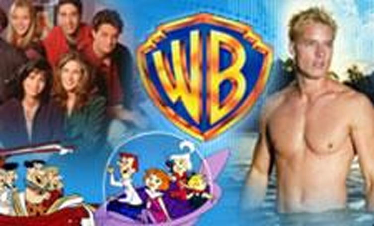 Warner Bros. TV shows added to iTMS
