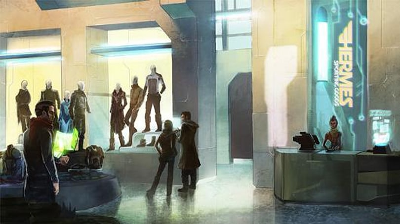 Star Citizen passes $40 million, details player-driven Galactapedia