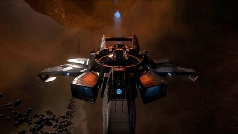 E3 2014: Hands-on with Star Citizen and a chat with Chris Roberts