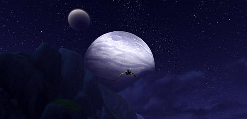 Know Your Lore: Quests, story, and you in Warlords of Draenor