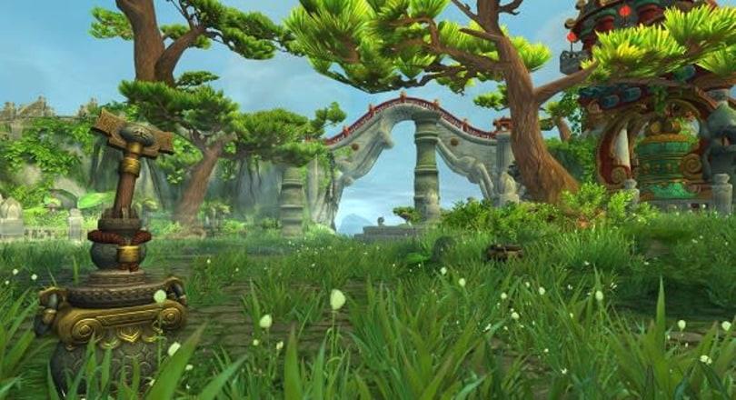 Did you miss in Pandaria?: The broken burner