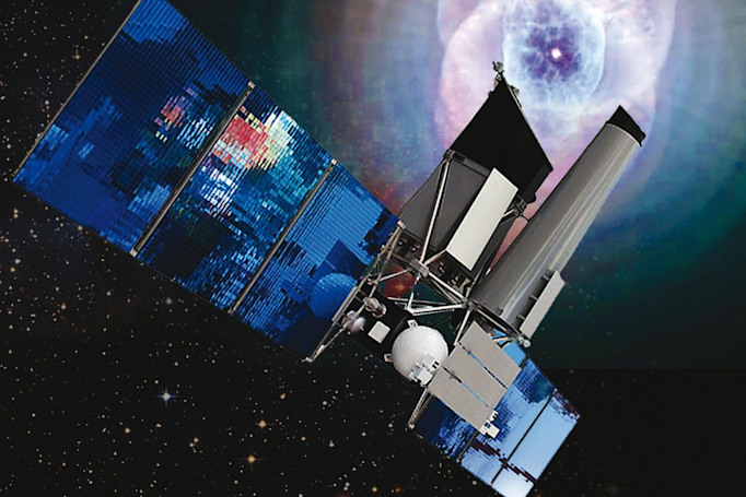 Russia launches X-ray telescope to find 'millions' of black holes