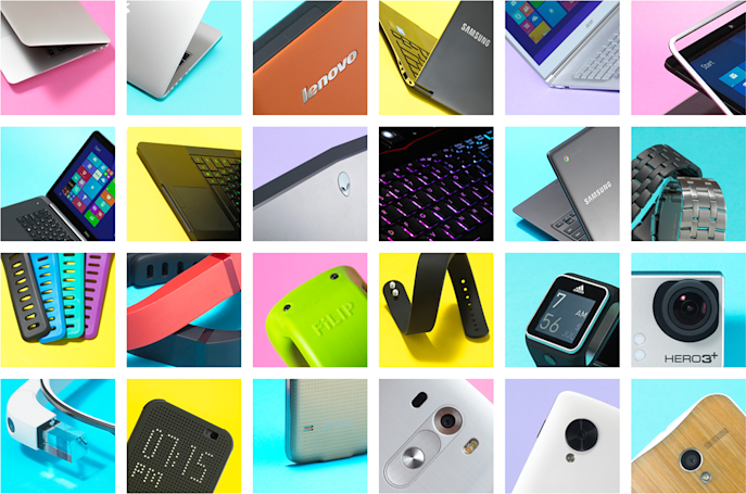 The Engadget Buyer's Guide is back and better than ever!