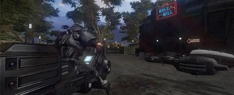 The Repopulation adds vehicles, NPC inquiry system