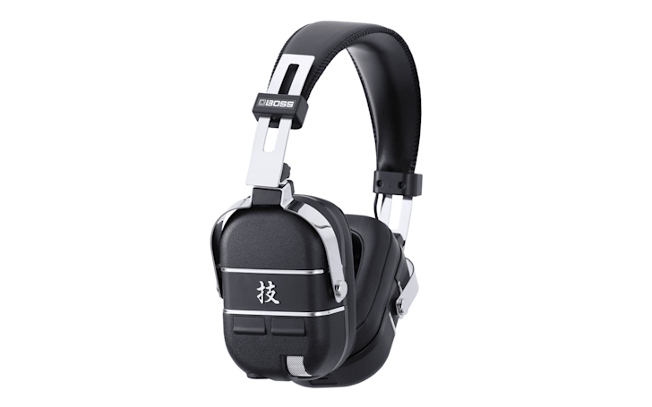 Boss wants to replace your practice amp with wireless headphones