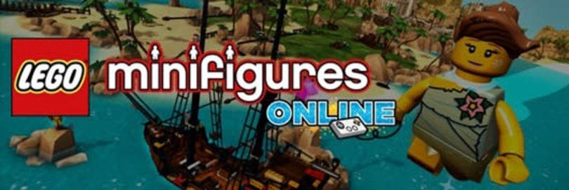 LEGO Minifigures Online open beta progress to carry over