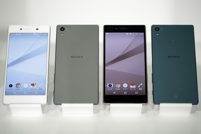 Sony owes Xperia owners a refund over faulty water resistance