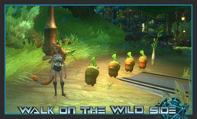The Stream Team: Winding down the workweek in WildStar