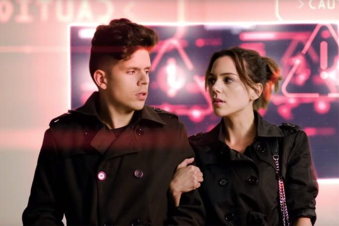 'Black Mirror' short promo films will star Latinx influencers
