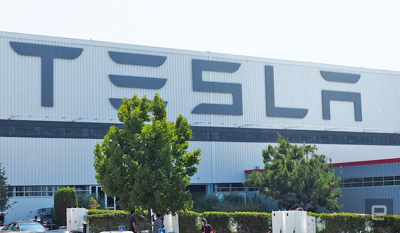 Tesla is quietly making its own AI chip for self-driving cars