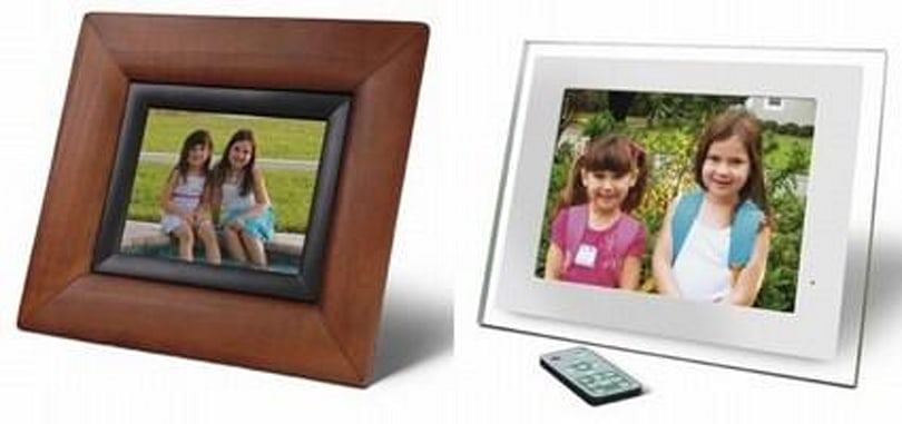 Smartparts adds 5.6-inch and 10.4-inch digital photo frames to lineup