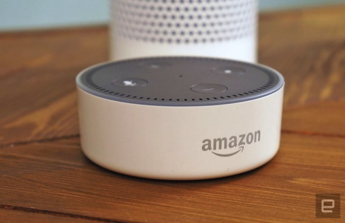 Amazon's Alexa will know which skill you need, even if you don't