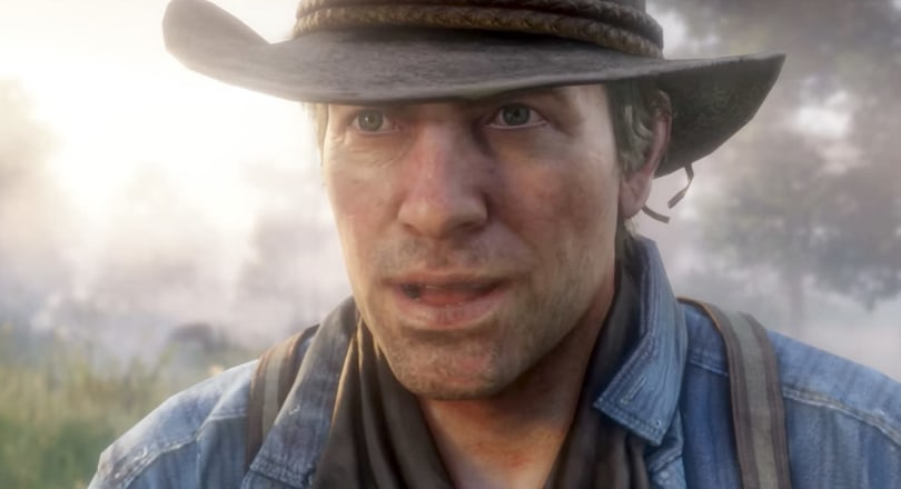 'Red Dead Redemption 2' trailer introduces a new anti-hero