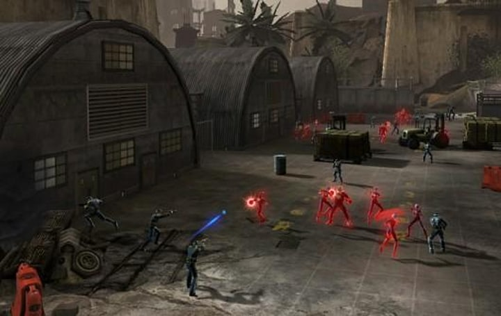 DC Universe Online lets you prove how legendary you are