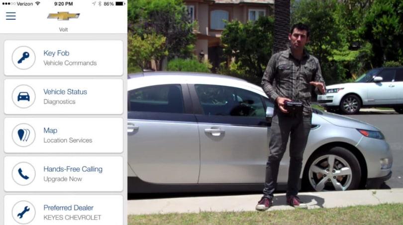 OwnStar car hacker can remotely unlock BMWs, Benz and Chrysler