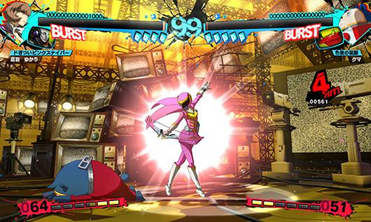 Atlus sheds light on newly-revealed Persona spin-offs, Persona 5