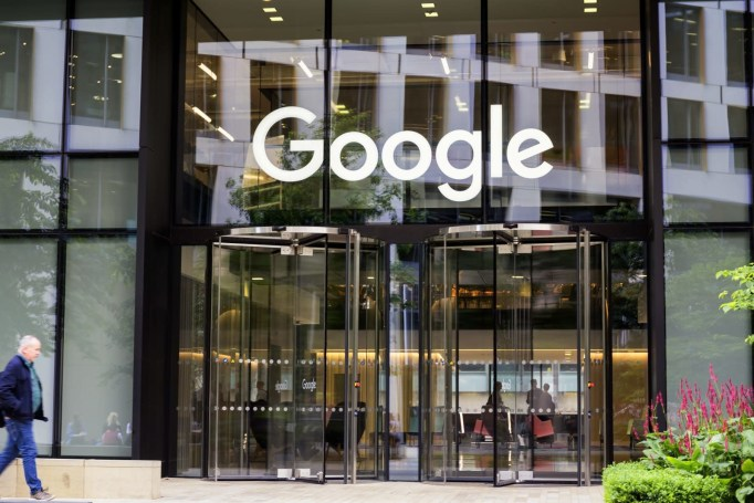 UK high court throws out lawsuit against Google (updated)