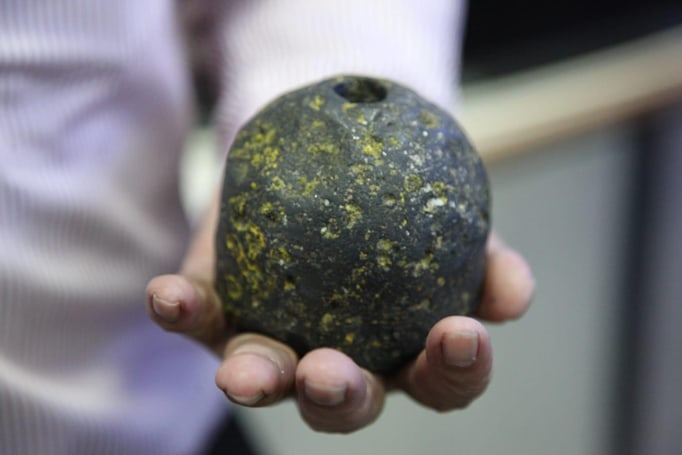 Idaho State University lost a dirty bomb's worth of plutonium