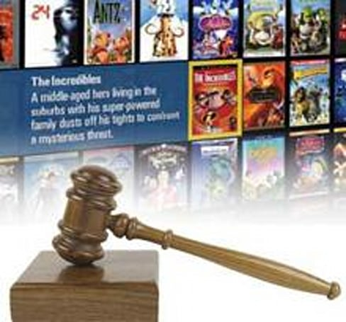Latest Kaleidescape tentative judgement could mean the end of untethered disc servers