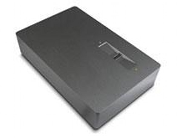 """New LaCie SAFE hard drive trying to be """"safer"""""""