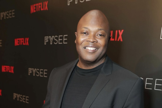 'Luke Cage' showrunner jumps ship for Amazon