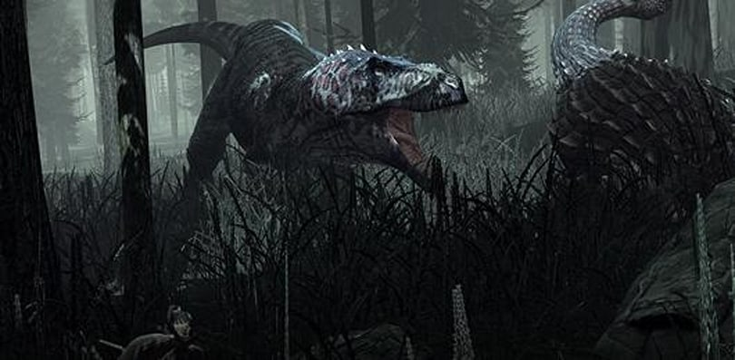 The Stomping Land vanishes from Steam