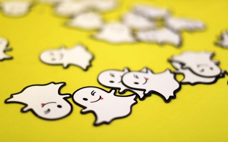 Snapchat plans to add college newspapers to its Discover section