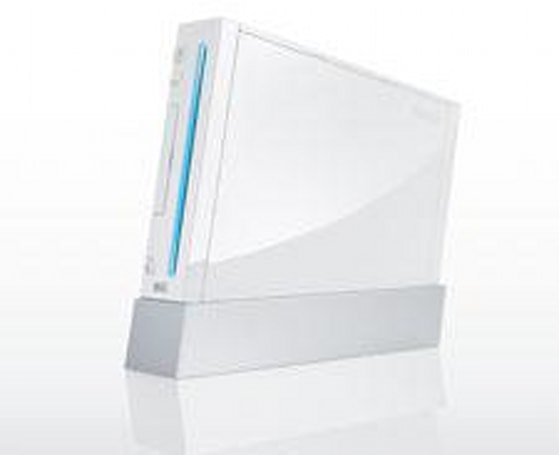 Wii launches in Europe, loads of people buy it