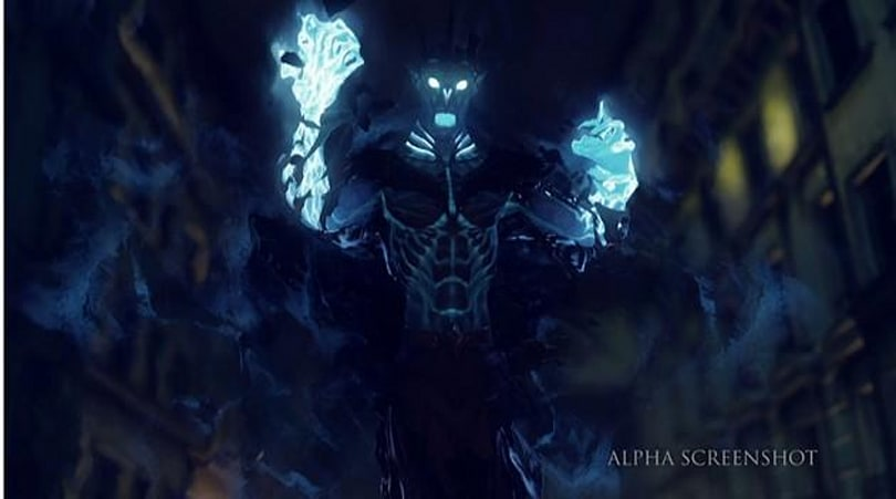BioWare cancels 'Shadow Realms,' its first original game in six years