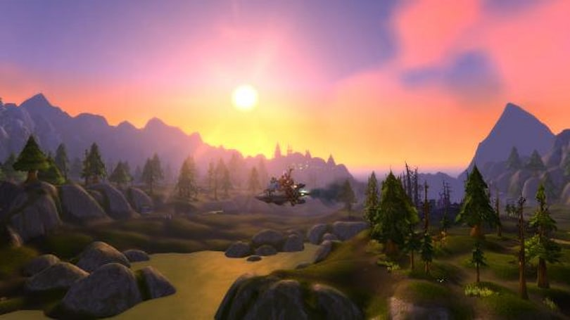 World of Warcraft helps player come out as transgender