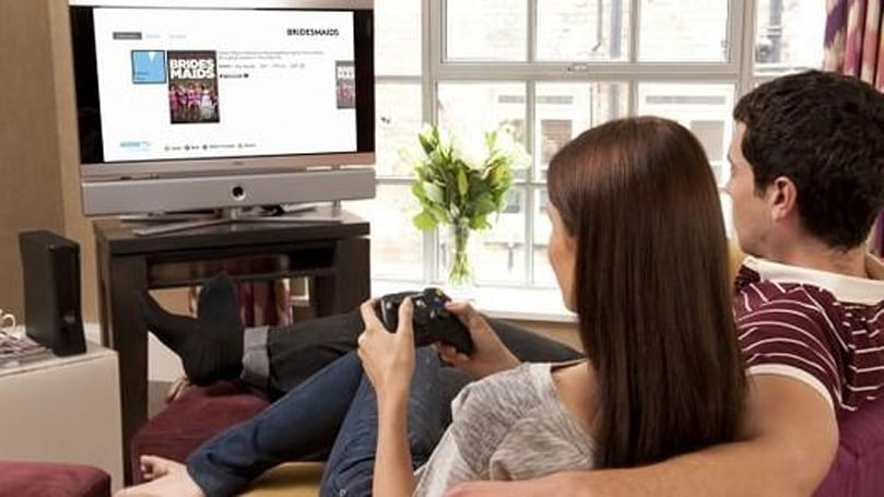 Sky Now TV app descends upon UK Xboxes