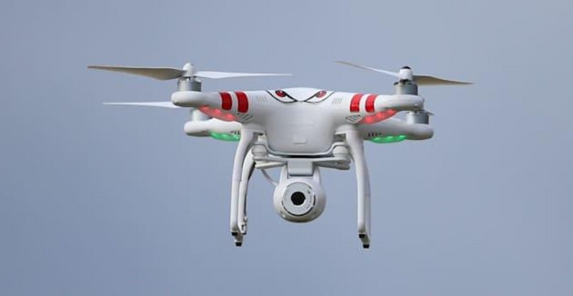 New software will give drone pilots augmented reality vision