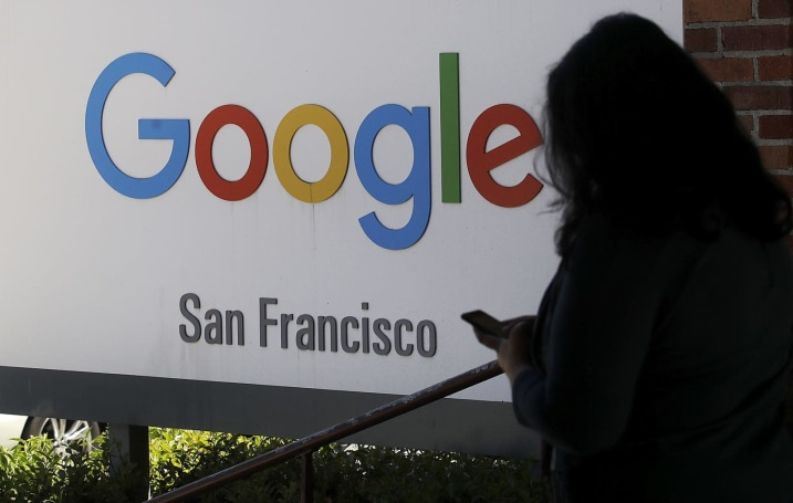 Google wants to be your new bank
