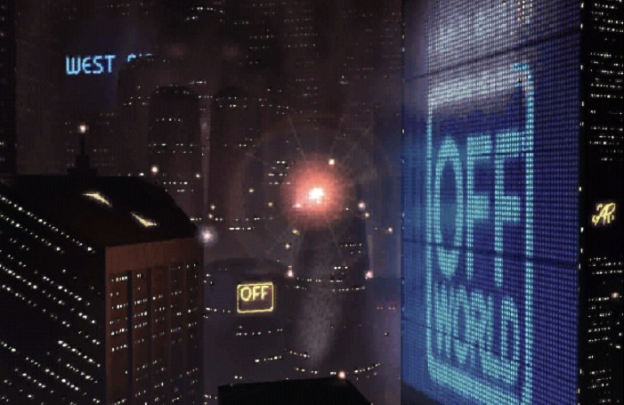 The 1997 'Blade Runner' PC game is now on GOG