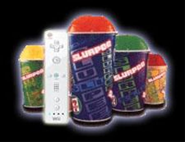 Slurp this -- free Wii from 7-Eleven! [Update 1]