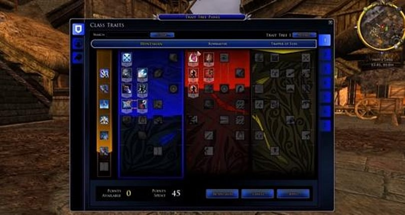 Video previews Helm's Deep trait changes in LotRO