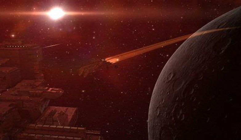 EVE Online releases its first Odyssey patch