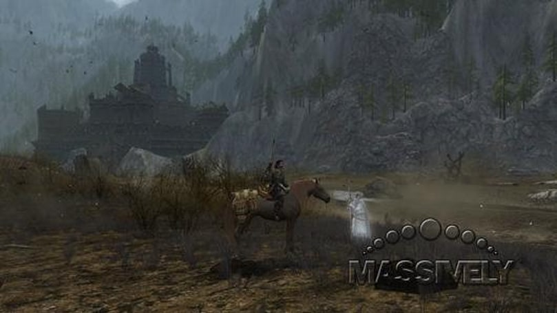 New vids detail Entwood, Isengard, inventory changes from LotRO's Update 13