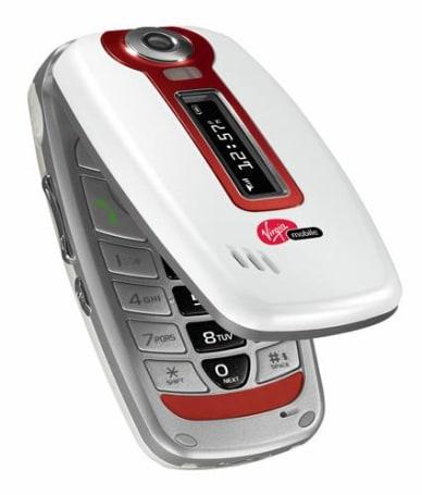 """Kyocera brings K325 """"Cyclops"""" to Virgin Mobile"""