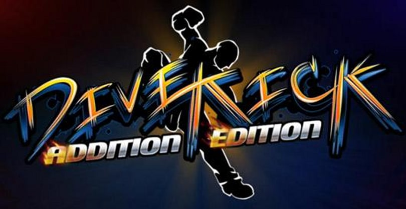 Divekick Addition Edition coming to PS4, Xbox One